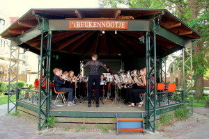 Zang- en muziekfestival Schiermonnikoog 2016