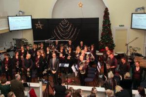 Christmas Event 2017